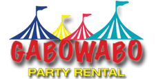 Gabowabo Party Rental